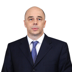 Силуанов Антон Германович  досье все новости  Персоны